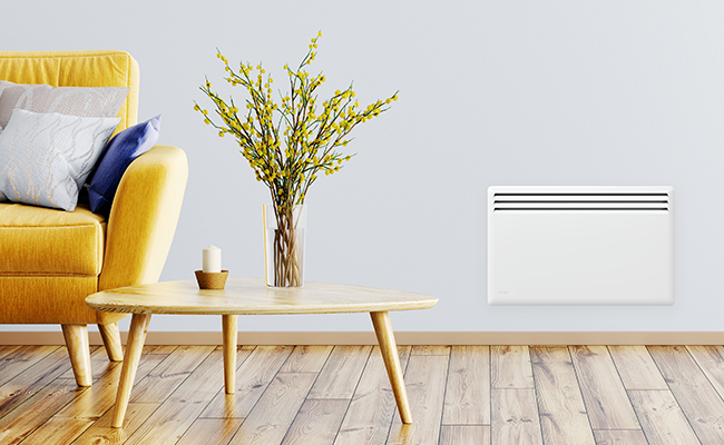 Nobø panelovner er laget for det røffe klimaet i Norge med hyppige temperaturendringer og lave temperaturer store deler av året.