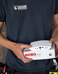 Nobø Hub