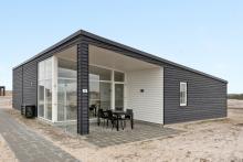 Søndervig Holiday home Modern