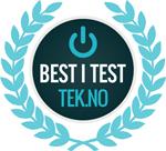 Best i test tek.no